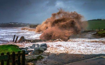 South Devon AONB The storm (change) - Jeremy Willcocks.jpg