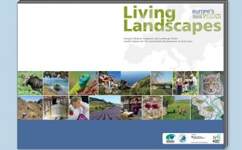 Living Landscapes Book