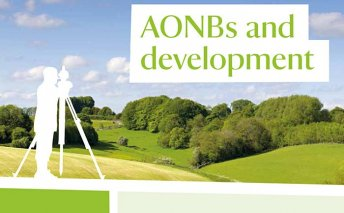 AONBs and Development – National Trust